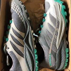 Merrell Women's Athletic shoes. No returns